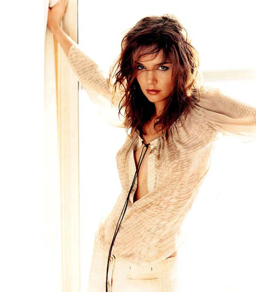 Katie Holmes - Picture...