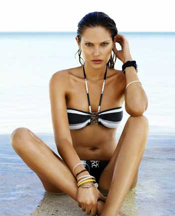 Fashion Catherine McNeil Picture photo