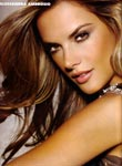 Alessandra Ambrosio womens fashion