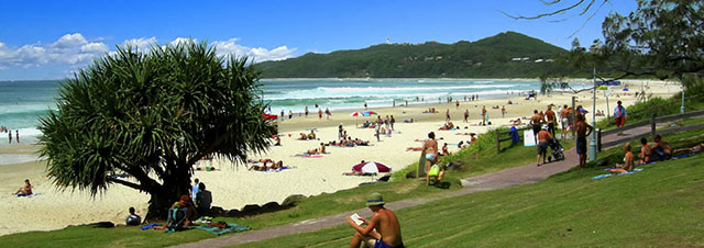 Things to do in Byron Bay, Australia