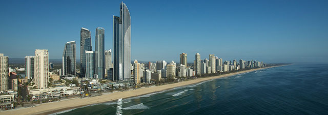Gold Coast Australia things to do