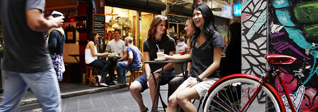 Cool laneway restaurants in melbourne cbd top restaurants