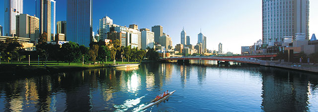 Melbourne Australia things to do CBD