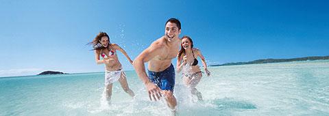 Sunshine Coast Australia things to do