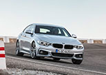 BMW 4 Series Grand Coup 2015, #1