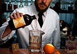 Melbourne bar Bar Americano Melbourne  Laneway, Cocktail Take Away