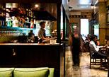 Melbourne bar Cabinet Bar Melbourne  Laneway, Rooftop